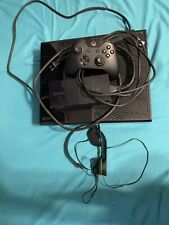 Microsoft Xbox One Day 500GB Black Console + Cables + Controller + Headset