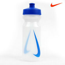 Nike Running Water Bottle 22OZ(650ML) AC2342-934 Sports Fitness Gym Blue Color