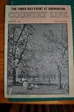 Australian Country Life Magazine April 29 1949 FREEPOST IN AUSTRALIA