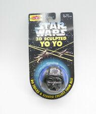 Star Wars Darth Vader YoYo Spectra Star ToyBiz Vintage 1995 New Free Shipping