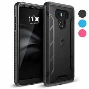 Poetic For LG G6 Hard Case,Dual Layer Shockproof Protective Cover