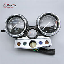 Speedometer Gauges Tachometer Instrument Fit For Honda CB400 SF Superfou 95-98