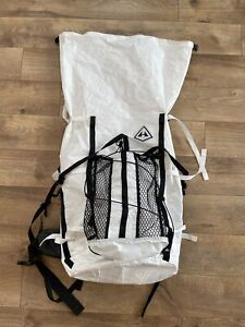 Hyperlite Mountain Gear Medium Porter 5400 With Stuff Pocket Plus $25