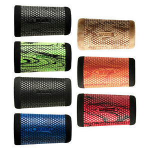 """Winn Spinning Camo Fore Grips 1.75"""" - 6 Colours - Amazing Comfort and Control"""