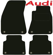 Audi a8 Tailored car mats ** Deluxe Quality ** 2016 2015 2014 2013 2012 2011 201