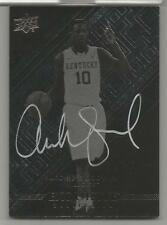 2013-14 Exquisite Collection Basketball Archie Goodwin Autographed Card # R13