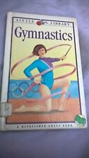 Gymnastics by Christopher Maynard (Hardback, 1994)