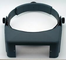 Donegan DA-0 OptiVisor® Replacement Adjustable Headband & Visor, no Lens Plate