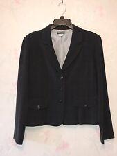 FASHION BUG Petite Classic Single Breasted Women's Blazer Jacket,Sz XL,Pre-owned