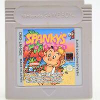 Spanky's Quest | Nintendo Game Boy Spiel | GameBoy Classic Modul | Akzeptabel