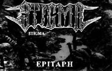 Stigma - Epitaph MC #G120580