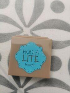 Benefit Hoola Lite Mini Bronzer Powder