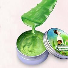 New 100% PURE ALOE VERA GEL Soothing Moisturizing Face Skin Sunburn Acne Aging
