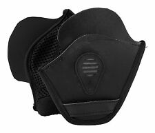 Sweet Protection Trooper Igniter and Grimnir / Earpads Black - black One Size