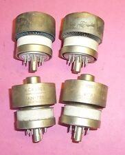 4x Senderöhre 4CX250 Tube HF RF Power Röhre