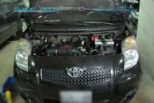 05-10 Toyota Yaris Vitz XP90 Hatachback Black Strut Bonnet Shock Hood Damper