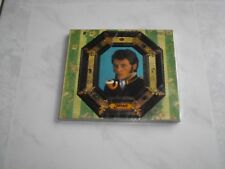 "Johnny Hallyday CD Digipack  "" La Pipe """