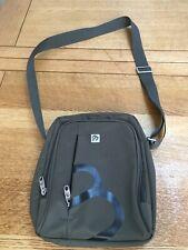 Millstone Travel Bag Man Bag Shoulder Bag A1 Cond cross body