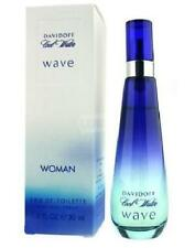 Cool Water Wave 30ml EDTSpray for Women by Davidoff