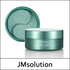 [JMsolution] Marine Luminous Pearl Deep Moisture Eye Patch Pearl 90g(60ea) / VS3