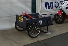 Motorcycle trolly going for cheap £60 sold as seen