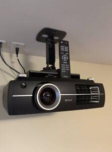 Epson Pro Cinema 9700UB LCD Projector + Ceiling Mount