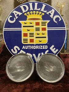 1930-31 Cadillac Pilot Ray Lights