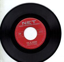 CLETO COLOMBO DARIO TILLI disco 45 g. A New Orleans ADRIANO CELENTANO serie NET