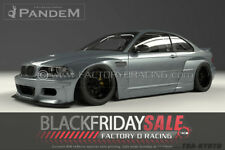 GReddy X Pandem Front Fenders for BMW E46 M3 17090223