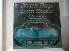 "BEACH BOYS - LITTLE DEUCE COUPE - PICKWICK/CAPITOL-SPC-3562 - ""SEALED"""