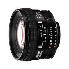 f/2.8 Fixed/Prime Wide Angle SLR Camera Lenses