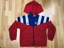 VTG Adidas Originals Small Medium 1994 USA World Cup Soccer Jacket Full Zip N658