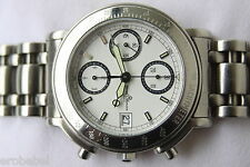 Baume & Mercier Chronograph Malibu Automatic 38 mm MV04F023