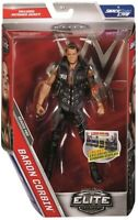 WWE Mattel Elite Collection 50 Baron Corbin Wrestling Figure