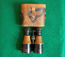VINTAGE BOY SCOUT - EARLY BOY SCOUT BINOCULARS - FIELD GLASSES - SCARCE