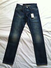 NWTG Men's 3x1 M4RS10046-117 VESTRY Selvedge  Denim jeans  SLIM FIT SZ 29X34