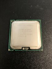 INTEL CORE 2 QUAD Q8300 SLGUR 2.50GHZ/4M/1333/05A CPU - WORKING PULL