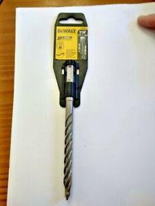 "DeWalt DW5433 High Performance 7/16"" (6"" tot. length) Drill with SDS plus Shank"