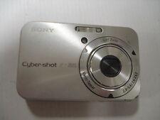 Nice SONY CyberShot DSC-N1 8MP Digital Camera