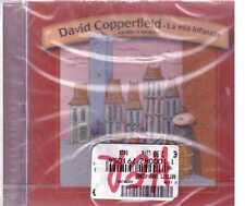 David Copperfield la mia infanzia charles dickens Cd Sealed Sigillato bambini