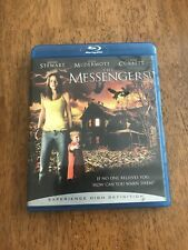 The Messengers [Blu-ray] DVD, John Corbett,Penelope Miller , Like New