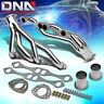 STAINLESS HEADER FOR CHEVY/BUICK/PONTIAC SMALL BLOCK 265-400 V8 EXHAUST/MANIFOLD