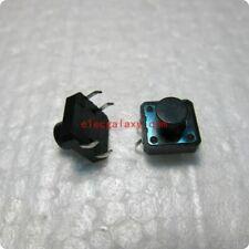50stk 12x12x5mm DIP Taster Druckschalter Schalter switch Push press button