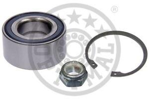 702363 OPTIMAL Kit de roulements de roue pour RENAULT ESPACE II (J/S63_)