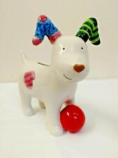 JBS32 Snowdog Money Bank from The Snowman and The Snowdog