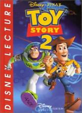 Toy Story 2 (Disney Book of the Film),Disney Pixar