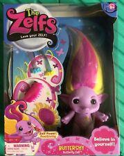 The Zelfs 55326 - große Spielfigur Lil'd Firesprite Spielzeug