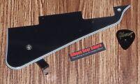 Gibson Les Paul Pickguard Custom T Standard Bracket Studio Guitar Parts R9 HP R7