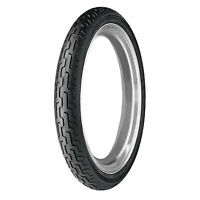 Dunlop Harley-Davidson D402 Front Motorcycle Tire MH90-21 (54H) Black Wall