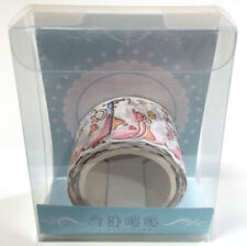 Miracle Love Nikki - Official Washi Sticker Roll of 240 Blue - SD Nikki Momo